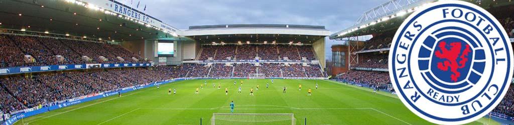 Ibrox, Glasgow, Scotland
