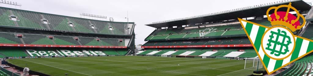 Estadio Benito Villamarin, Seville, Spain
