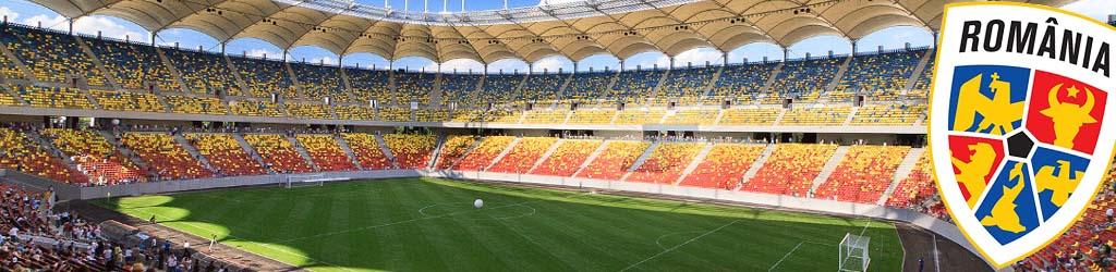 Arena Nationala, Bucharest, Romania