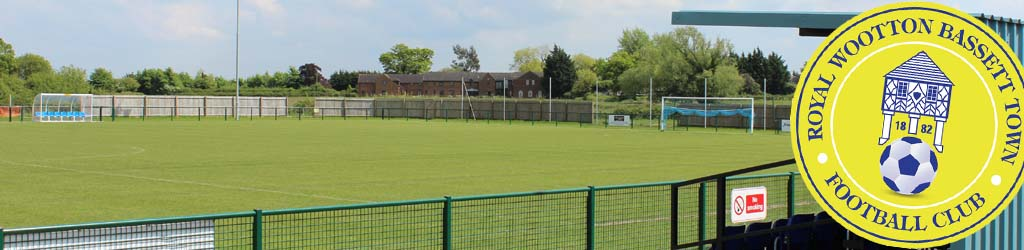 New Gerard Buxton Sports Ground