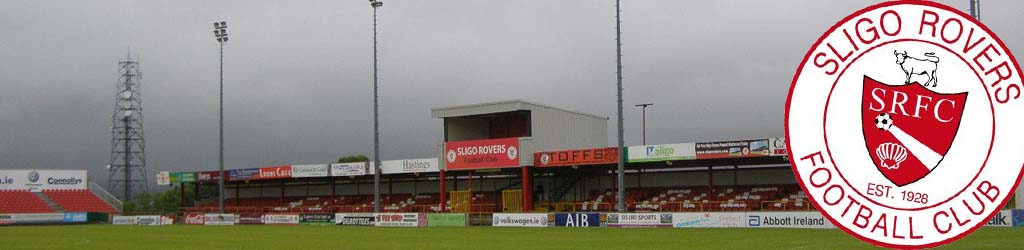 Showgrounds