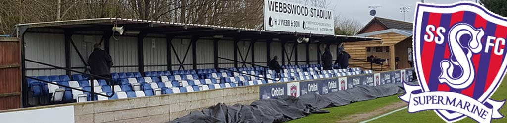 Webbs Wood Stadium