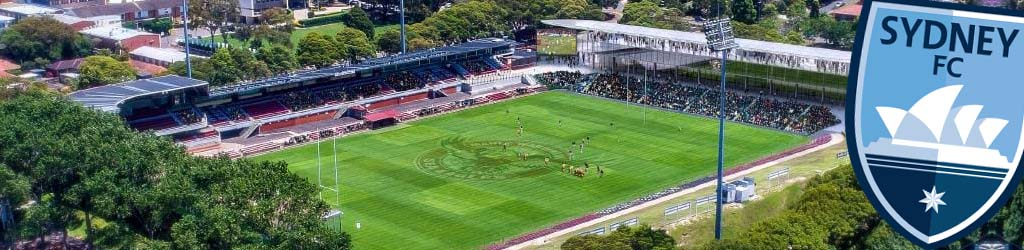 Brookvale Oval