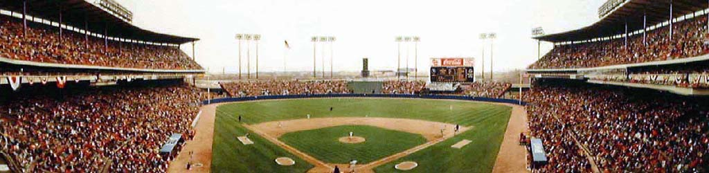 Milwaukee County Stadium (1953-2000)