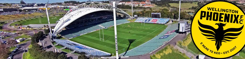 QBE Stadium (North Harbour Stadium)
