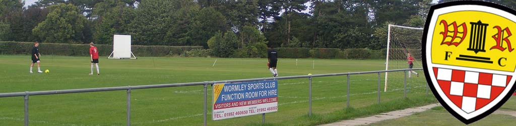 Wormley Sports Club