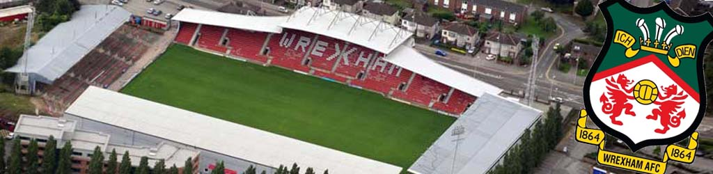 The Racecourse Ground