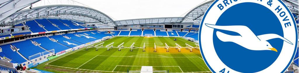 Falmer Stadium (The American Express Community Stadium)