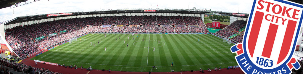 bet365 Stadium (The Britannia Stadium)