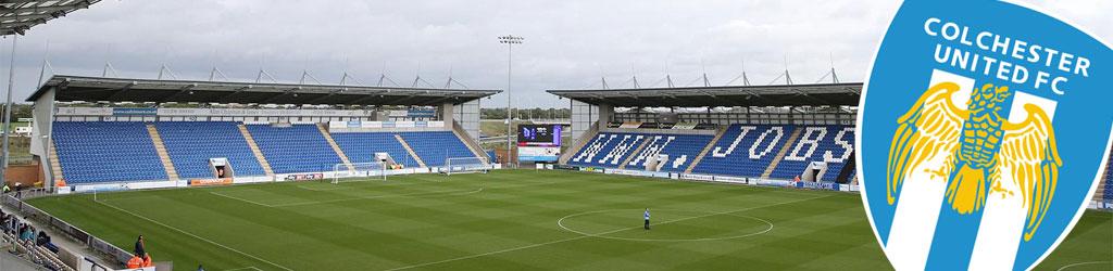 JobServe Community Stadium