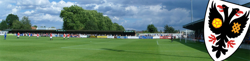 Kingsmeadow (Cherry Red Records Stadium)