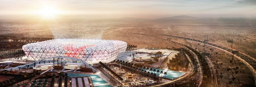 Al Ahly to build new 60,000 seater stadium