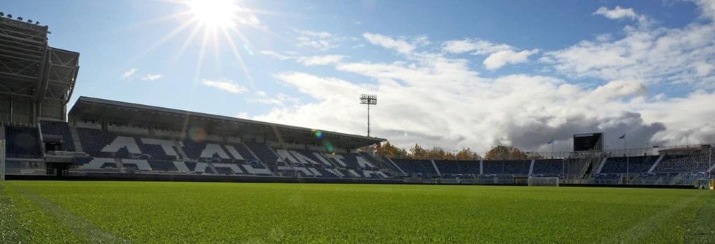 Atalanta given green light to host European matches at Gewiss Stadium