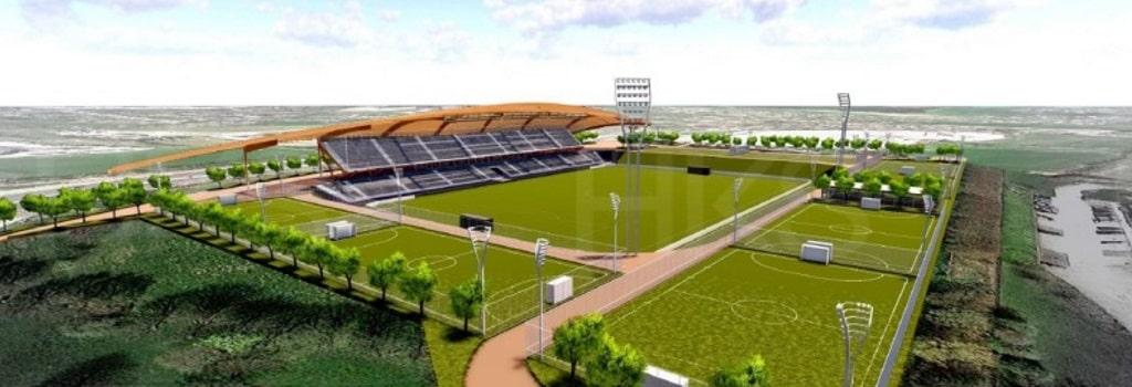 Barnsley planning UK's first dedicated women's football stadium
