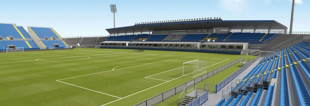 Brescia reveal stadium modernisation plans