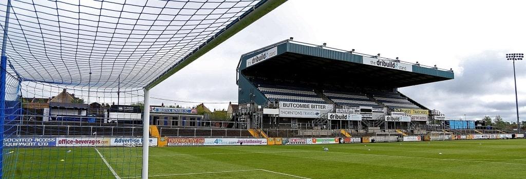 Bristol Rovers set sights on new stadium