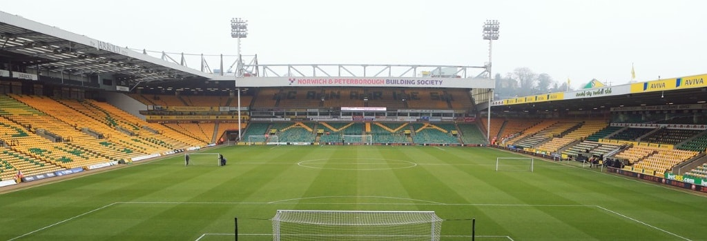 Land purchase could lead to expansion of Carrow Road