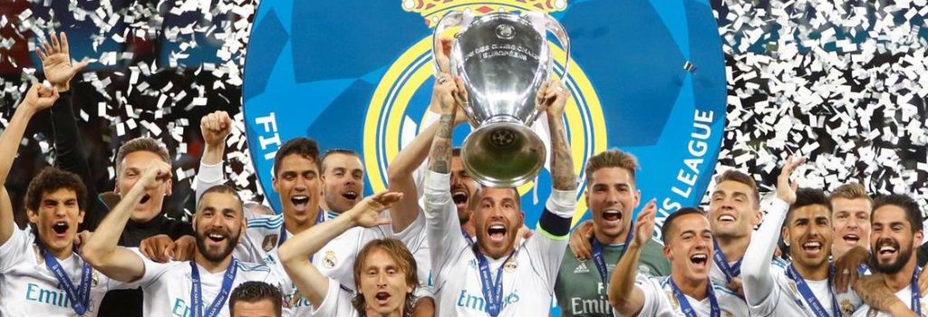 UEFA reveal hosts for Champions League and Europa League finals