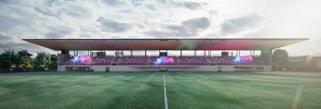 Fiorentina to develop new sports park with 2 mini stadiums