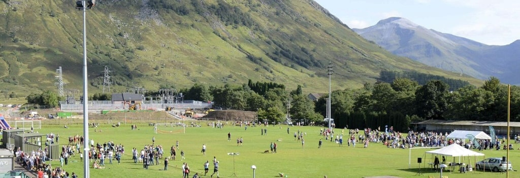 Crowdfunder launched to save Fort William's ground