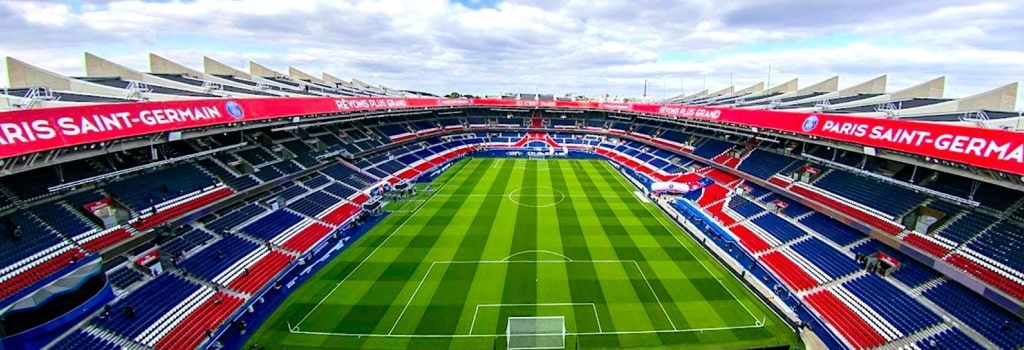 France confirm football venues for 2024 Olympics