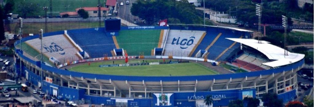Honduras' 2nd largest stadium closed amid safety fears