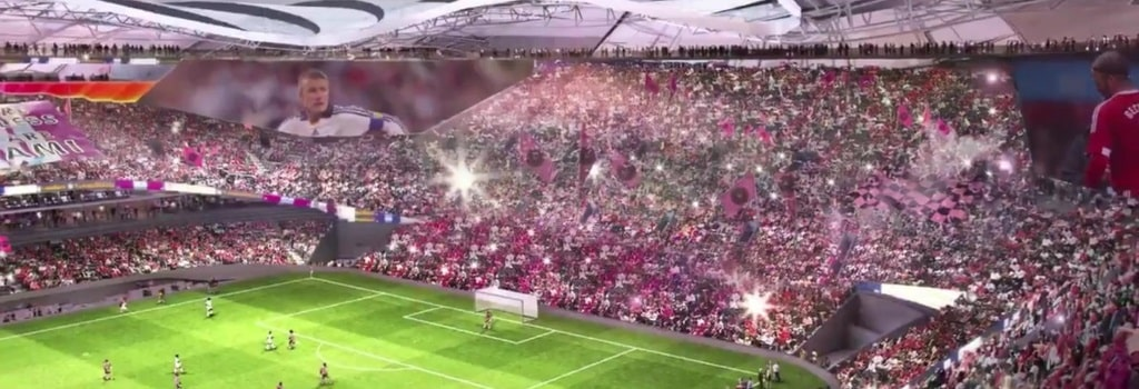 Inter Miami reveal MLS stadium plans