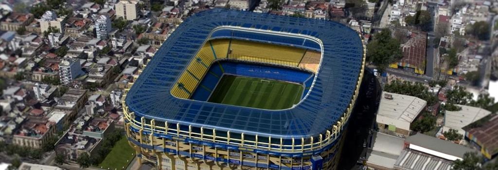La Bombonera possible expansion plans revealed