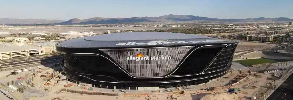 Las Vegas' new Allegiant Stadium to host Gold Cup final