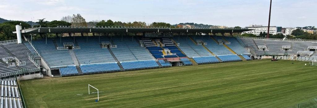 Lazio to move to Stadio Flaminio?