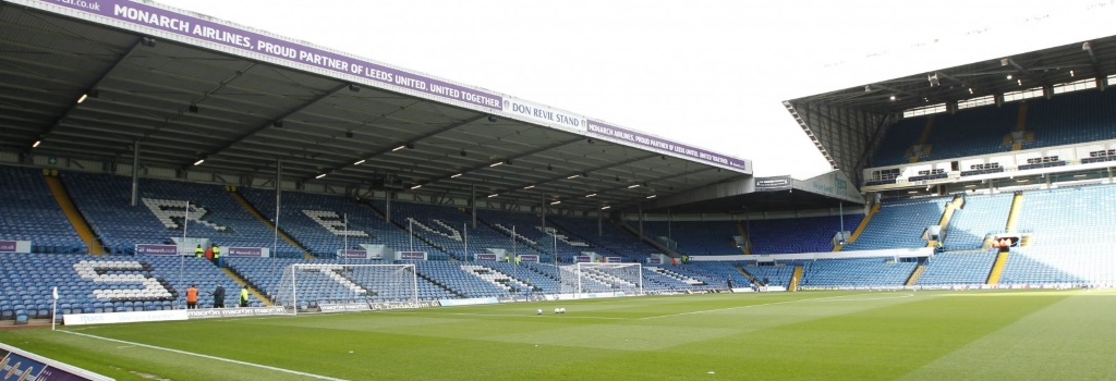Leeds planning to increase capacity of Elland Road to 50,000