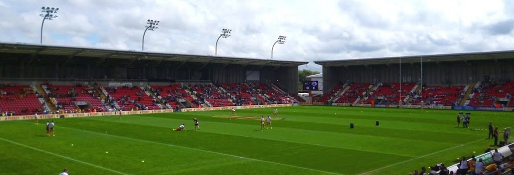 Leigh Sports Village added as Women's Euro 2021 Venue