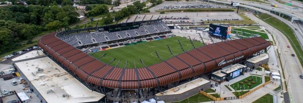 New Louisville City Stadium opens