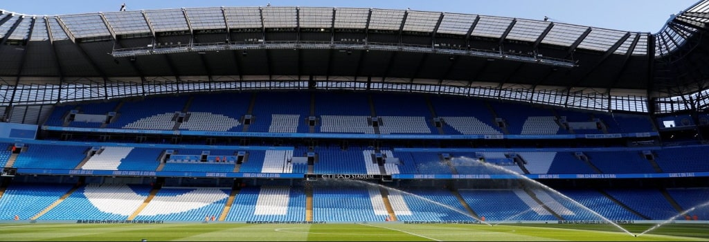Man City to reduce stadium capacity to make room for more advertising space