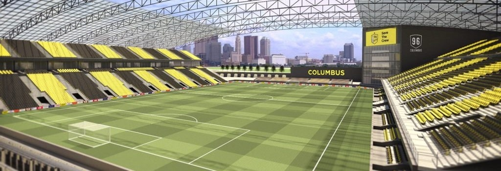 New Columbus Crew stadium faces setback