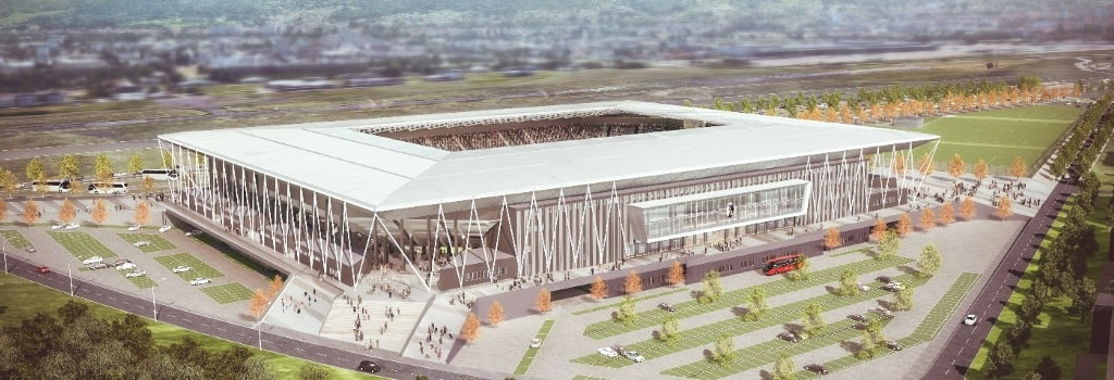 Freiburg's new stadium beats legal challenge