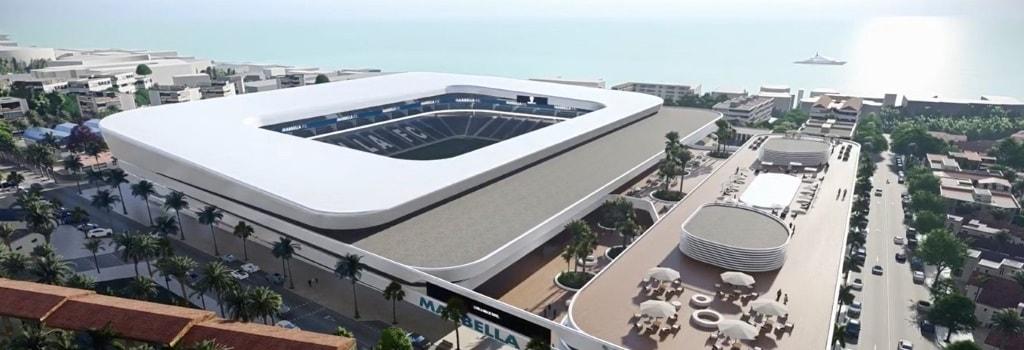 Marbella FC set to build new 18,000 seater stadium