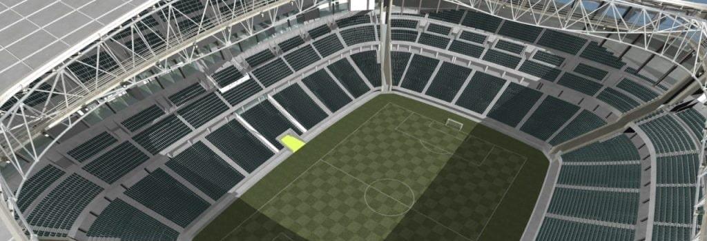Panathinaikos to build new 40,000 seater stadium