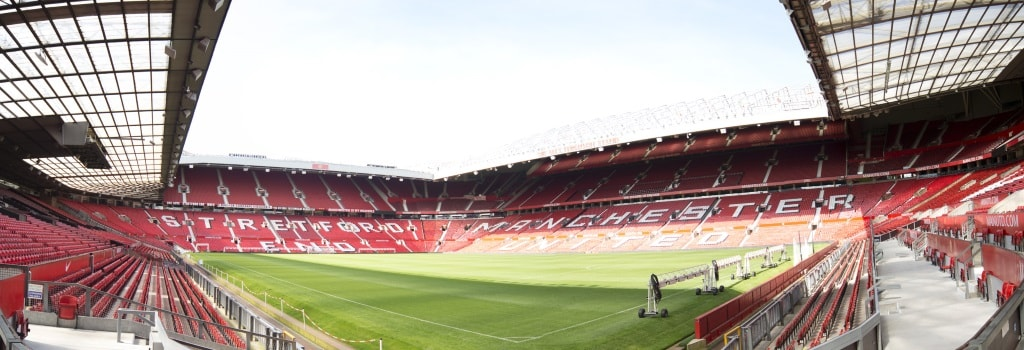 Man Utd request permission to install rail seating at Old Trafford