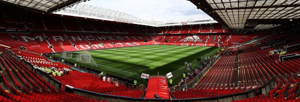 Old Trafford to host Women's Euro 2021 opening match