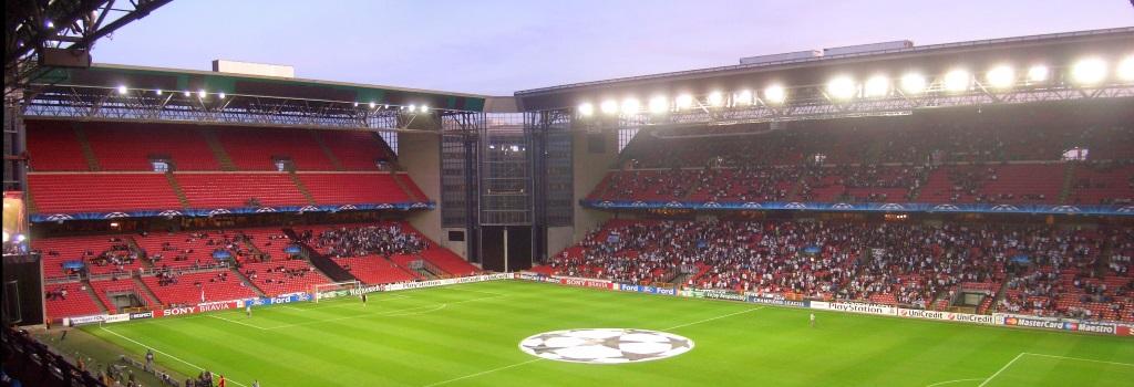 Danish FA announce plans for new 50,000 capacity stadium
