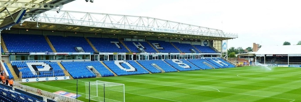 Peterborough United planning move away from London Road