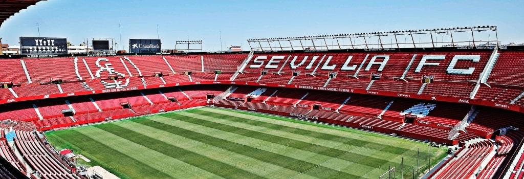 Sevilla to expand Ramon Sanchez Pizjuan to 60,000