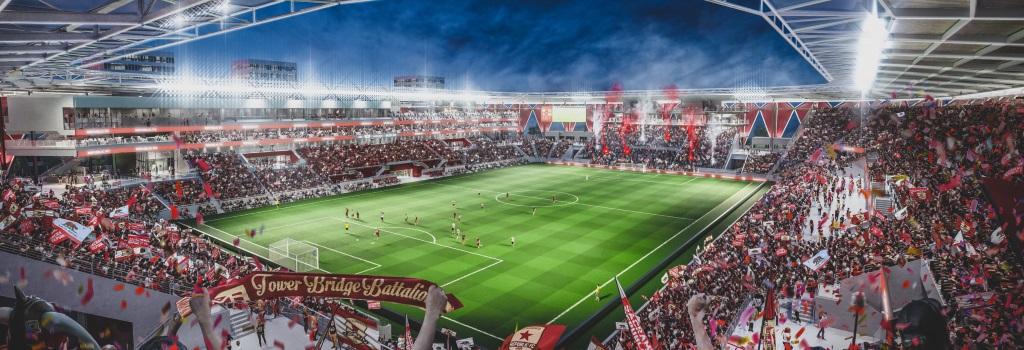 Sacramento Republic FC named as 29th MLS expansion team