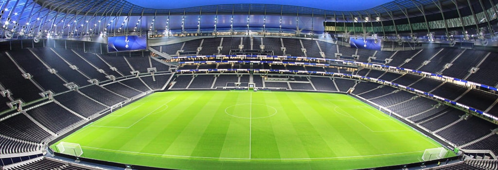 Spurs to increase capacity to 62,850