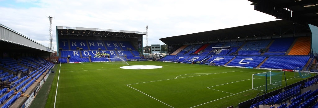 Tranmere Rovers looking into new stadium possibilities