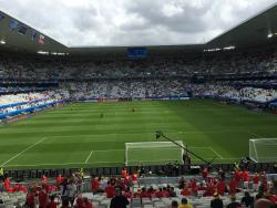 Nouveau Stade de Bordeaux (Matmut Atlantique)