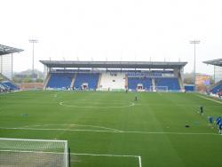 An image of JobServe Community Stadium uploaded by chunk9
