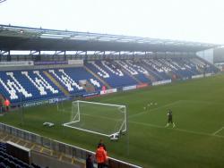 An image of JobServe Community Stadium uploaded by facebook-user-90348