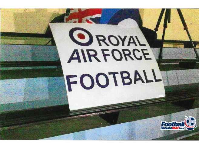 A photo of Royal Air Force Cosford Stadium uploaded by rampage